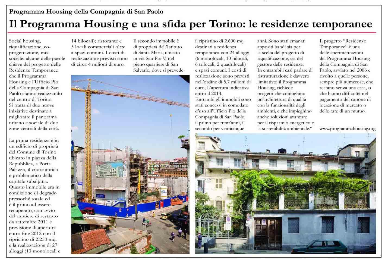 4_Il giornale dell'architettura