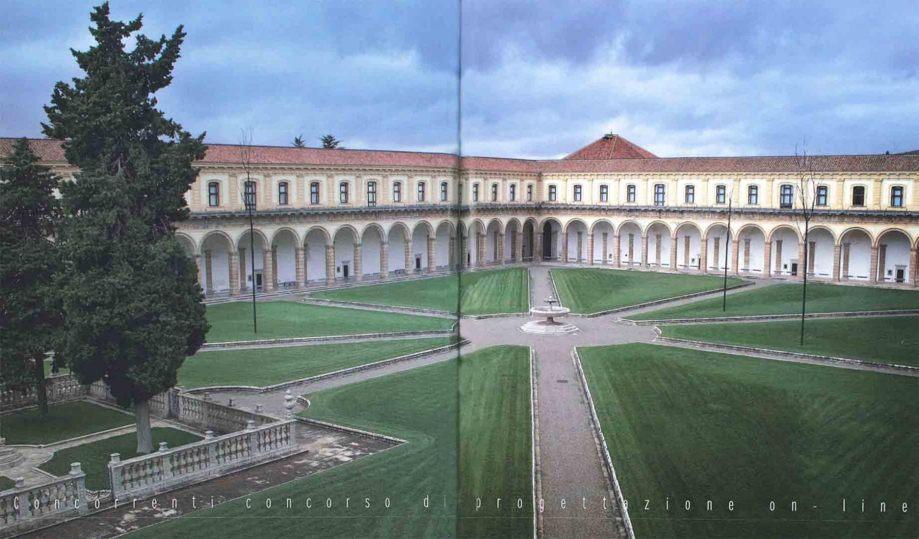Fresco Bosco 6